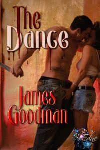 The Dance eBook Cover, written by James Goodman