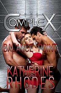 Balance Point eBook Cover, written by Katherine Rhodes