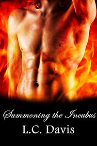 Summoning the Incubus eBook Cover, written by L.C. Davis