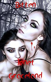 Bitten eBook Cover, written by Janet Graceland