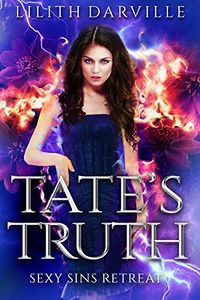 Tate's Truth eBook Cover, written by Lilith Darville