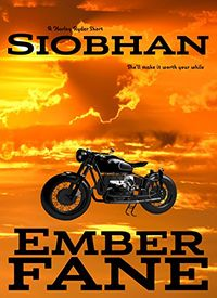 Siobhan eBook Cover, written by Ember Fane
