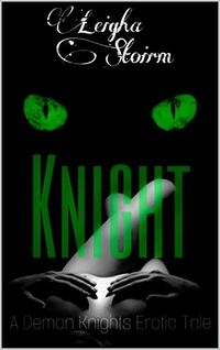 Knight eBook Cover, written by Leigha Stoirm