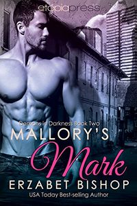 Mallory's Mark eBook Cover, written by Erzabet Bishop