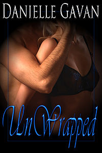UnWrapped Original eBook Cover, written by Danielle Gavan