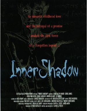 Inner Shadow Movie Poster