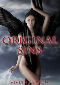 Original Sins eBook Cover, written by Vivian Farrow