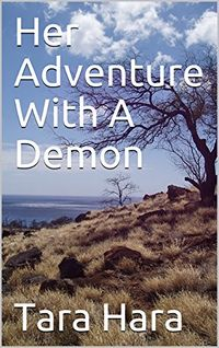 Her Adventure With A Demon eBook Cover, written by Tara Hara