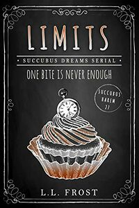 Limits eBook Cover, written by L.L. Frost