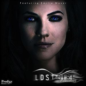 Lost Girl Themes, Volume 1 Album Cover