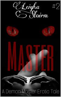 Master eBook Cover, written by Leigha Stoirm