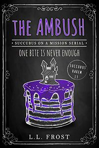 The Ambush eBook Cover, written by L.L. Frost